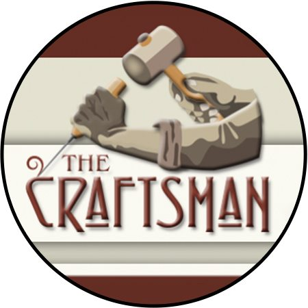 The Craftsman Blog