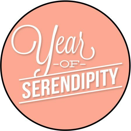 Year of Serendipity