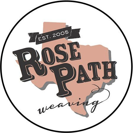 Rose Path Weaving