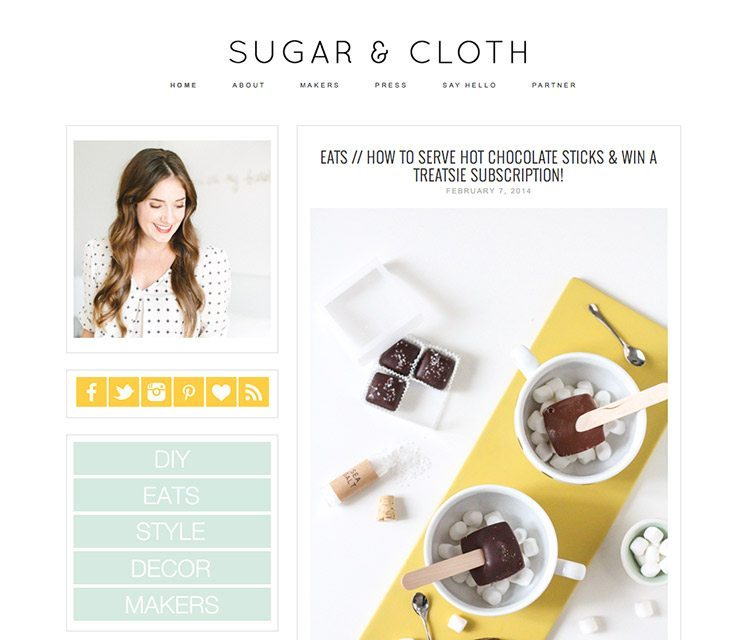 sugarandcloth