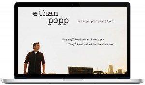 Ethan Popp