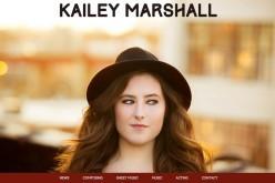 kailey marshall